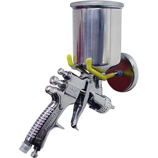 Magnetic Spray Gun Holder