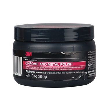 3M™ Chrome & Metal Polish