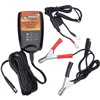 Battery Doctor® Switchable 6/12-Volt 900 Milliamp Battery Charger/Maintainer