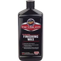 Meguiar's® DA Microfiber Finishing Wax