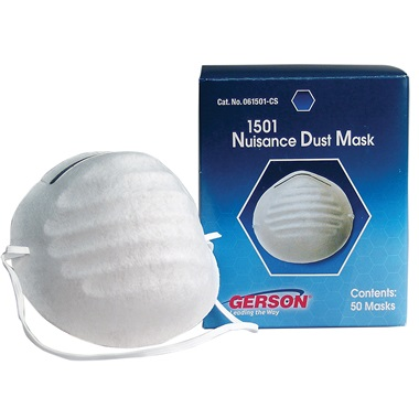 Gerson® Nuisance Dust Mask