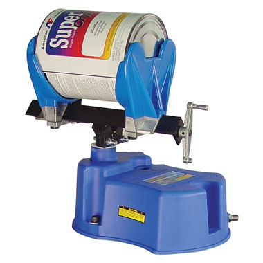TP Tools® Air-Operated Paint Shaker