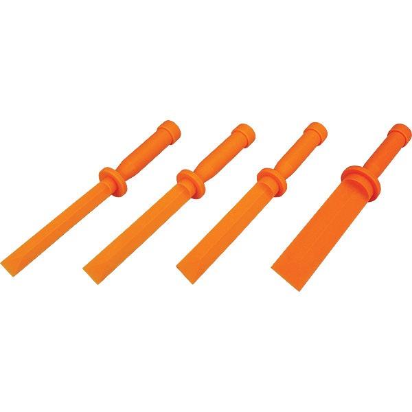 TP Tools® 4-Pc Scraper Set