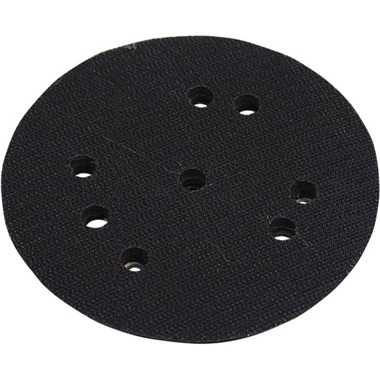 "Replacement 5"" Hook & Loop Backing Pad for Sand-Wiz"