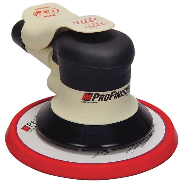 "Hutchins ProFinisher™ 500 6"" Finish Air Sander"