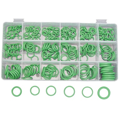 270 Pc HNBR O Rings