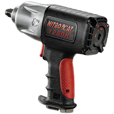 "NitroCat® 1/2"" Heavy-Duty Air Impact Wrench"