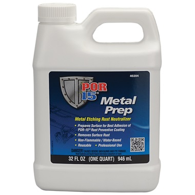 POR-15® Metal Prep, Qt