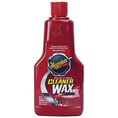 Meguiar's® Cleaner Wax