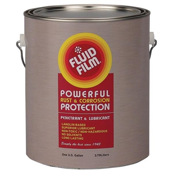 Fluid Film Lubricant & Rustproofing Material - Gallon