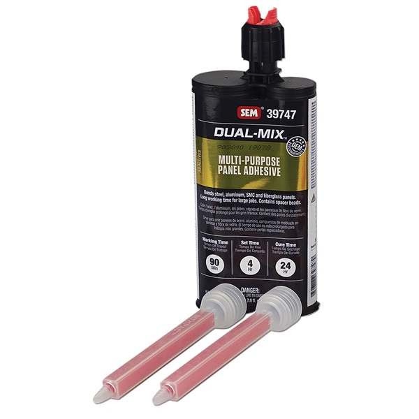 SEM® Dual-Mix™ Multi-Purpose Panel Adhesive