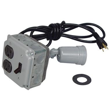 Lighting for Abrasive Blasting Cabinets - TP Tools & Equipment