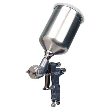 DeVILBISS® TEKNA® HVLP Primer Spray Gun