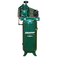 Champion® 5HP 2-Stage 60-Gal Air Compressor