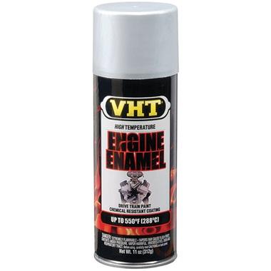 VHT® 550°F Engine Enamel - Universal Aluminum, 11 oz