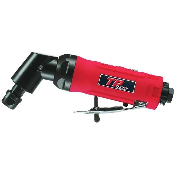 TP Tools® ProLine 115° Angle Air Die Grinder