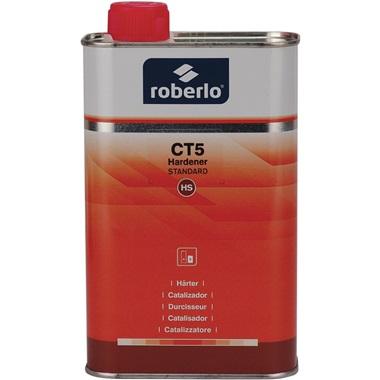 Roberlo® Standard Clearcoat Hardener, Liter