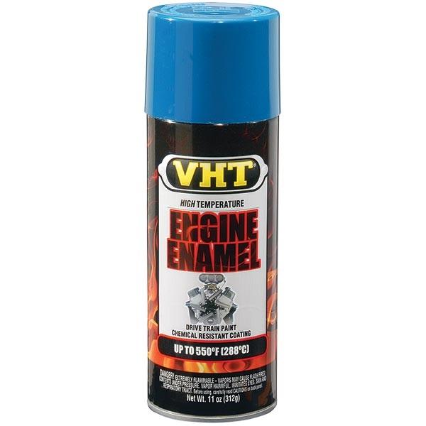 VHT® 550°F Engine Enamel - GM Blue, 11 oz