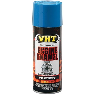 VHT® 550°F Engine Enamel - GM Blue, 11 oz