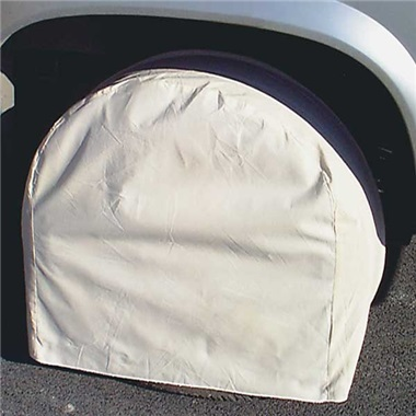 Canvas Wheel Covers/Protectors