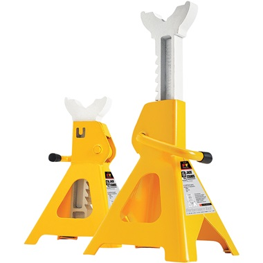 6-Ton Heavy-Duty Jack Stands