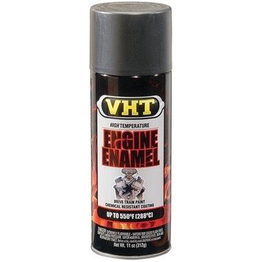 VHT® 550°F Engine Enamel - Nu-Cast™ Cast Iron, 11 oz