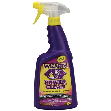 Wizards® Power Clean™ All-Purpose Cleaner