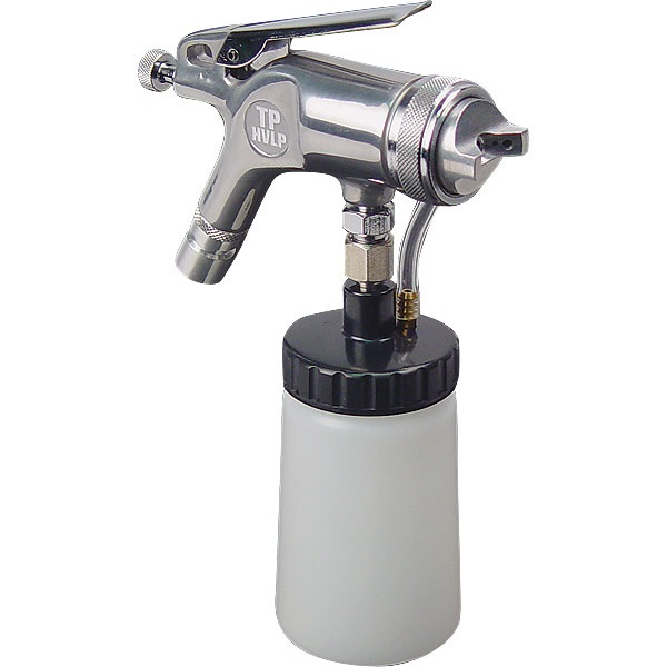 Tp Tools Proline Hvlp Touchup Gun Tp Tools Equipment