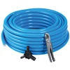 "MaxLine 3/4"" Semi-Rigid Tubing with Cutter & Reamer - 100 ft"
