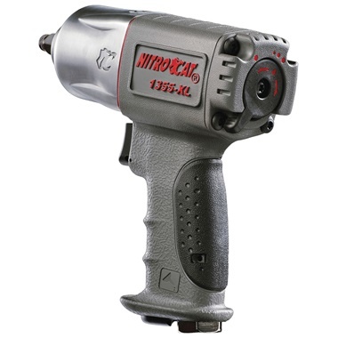 "NitroCat® 3/8"" Heavy-Duty Air Impact Wrench"