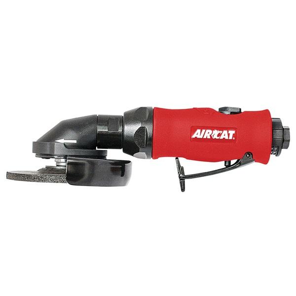 """AIRCAT® 4-1/2"""" Angle Air Grinder"""