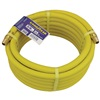 "3/8"" ID Air Hose, 1/4"" ends, 25 ft"