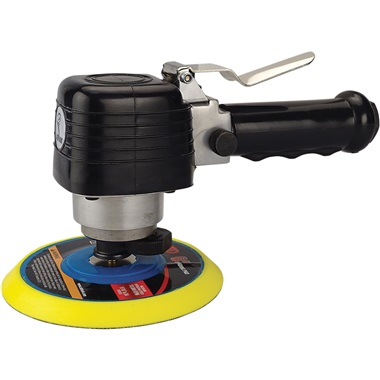 "ATD 6"" Quiet Dual-Action Sander"