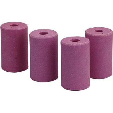 Replacement 4-Pack Import Ceramic Nozzles