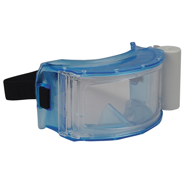 PTQ Quick-Change Painters Goggles