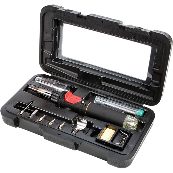 Performance Tool® 3-in-1 Refillable Solder Iron