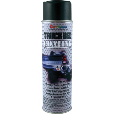 SEYMOUR® Truck Bed Coating - Black, 15 oz