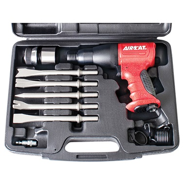 AIRCAT® Heavy-Duty Composite Air Hammer Kit