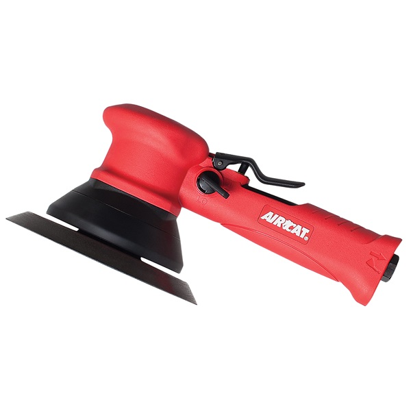 "AIRCAT® 6"" Dual-Action Air Sander"