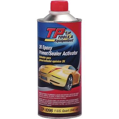 TP Tools® 2K Epoxy Primer/Sealer Activator, Qt