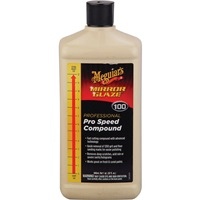 Meguiar's® Pro Speed Compound - M100