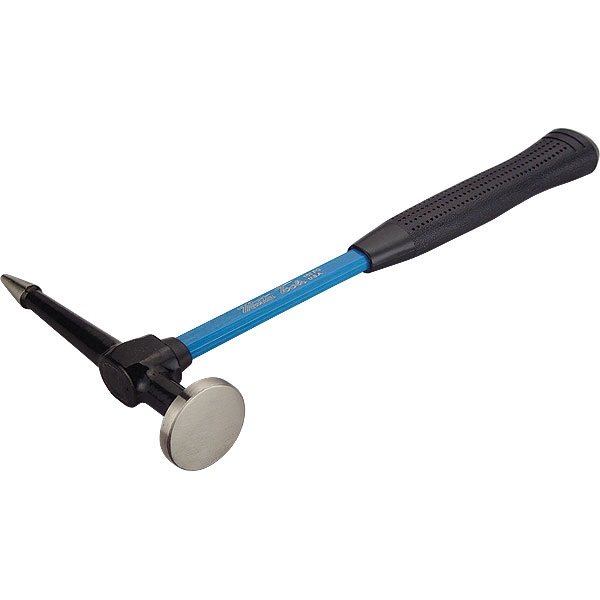 Martin General-Purpose Pick Hammer with Fiberglass Handle