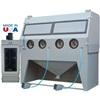 USA 1636 Blast Partner Abrasive Blasting Cabinet