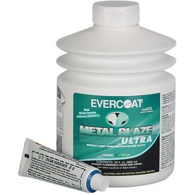 Evercoat® Metal Glaze® Ultra Finishing Putty