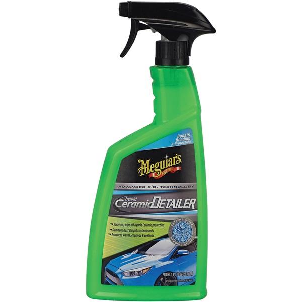 Meguiar's® Hybrid Ceramic Spray Detailer