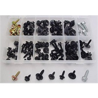 101-Pc Body Bolt Kit