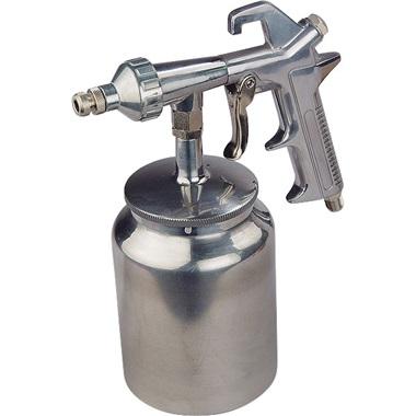 tp tools® bed liner and undercoating gun - tp tools & equipment