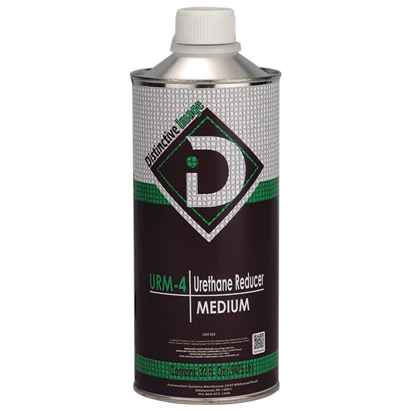 Distinctive Image Urethane Reducer - Medium Dry, Qt