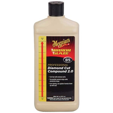 Meguiar's® Diamond Cut Compound