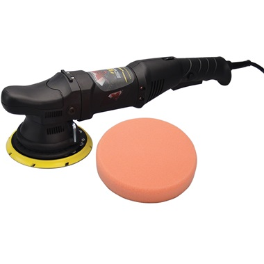 "Excel 6"" ""Big Throw"" 21mm Orbit Polisher"